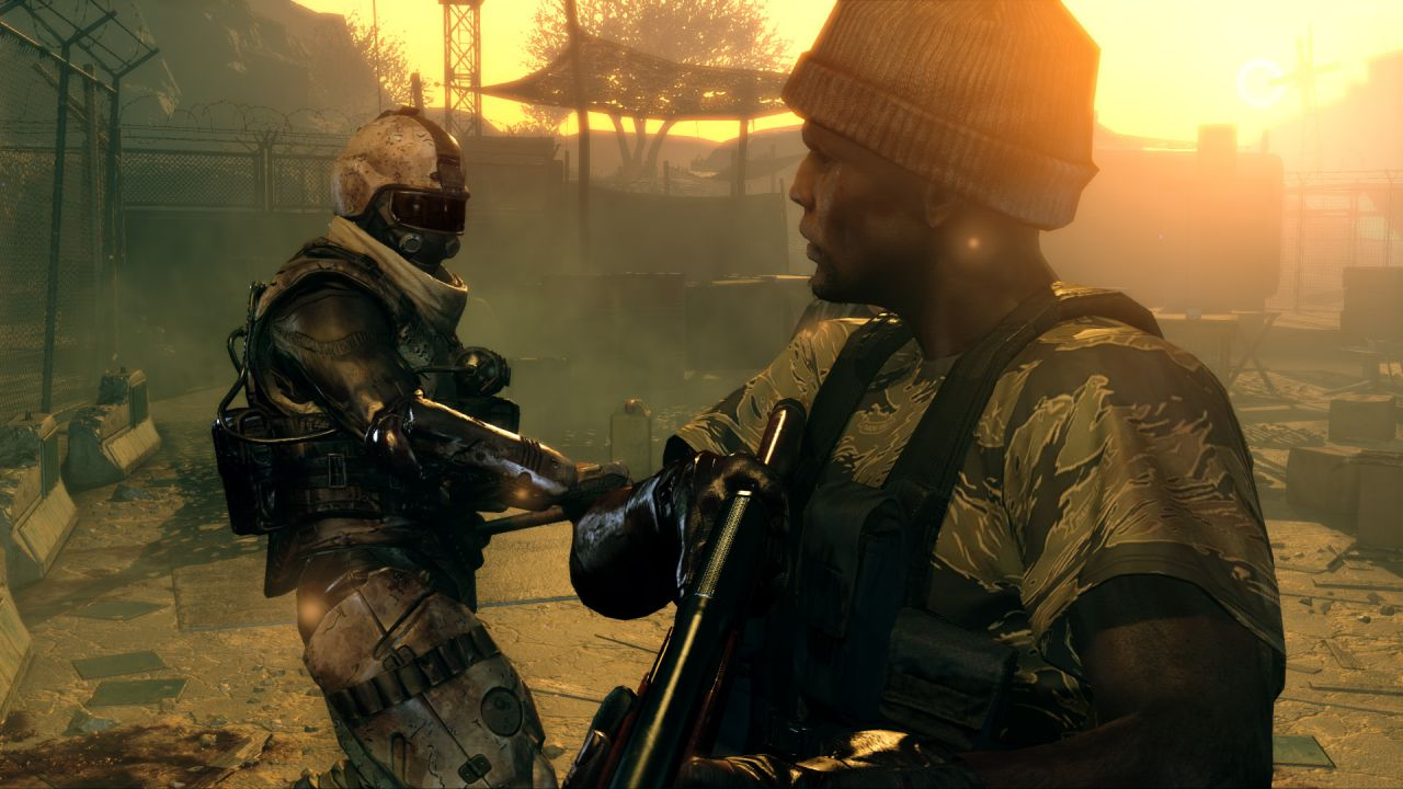 Metal Gear Survive : on connait la date de sortie