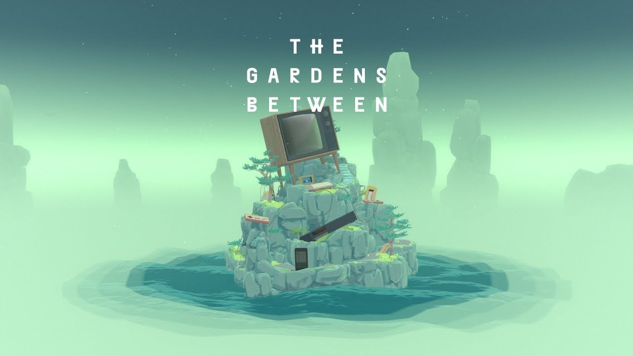 PGW 2017 : Trailer d'annonce pour The Gardens Between