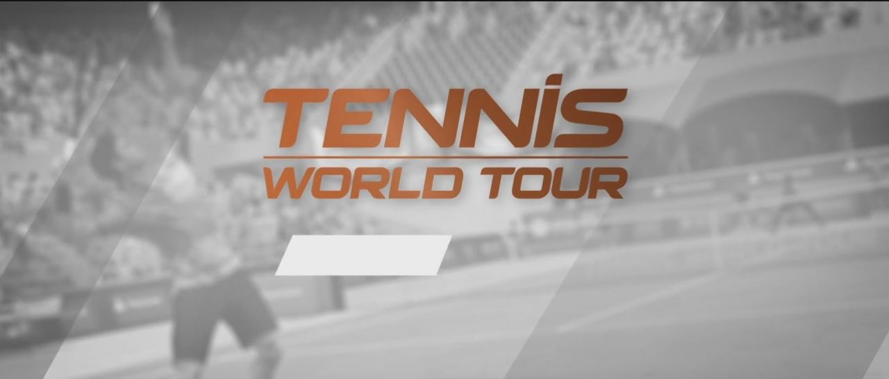 PGW 2017 : Le trailer d'annonce de Tennis World Tour