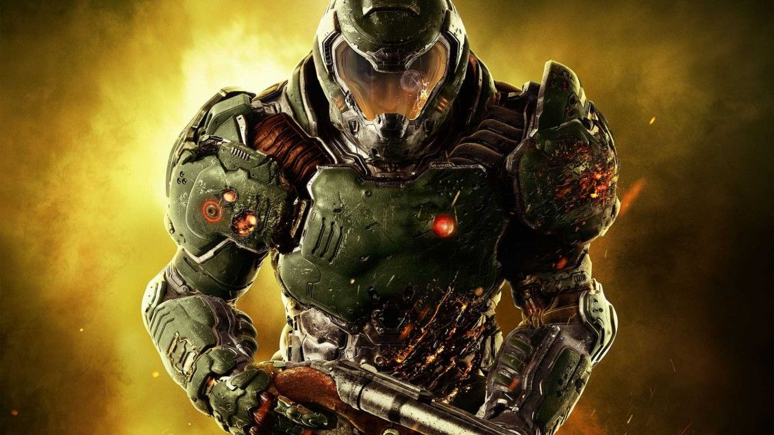 DOOM : 10 minutes de gameplay en réalité virtuelle