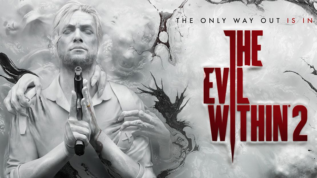 Vente flash AMAZON : The Evil Within 2 + Steelbook à 44,99 euros (au lieu de 69,99...)