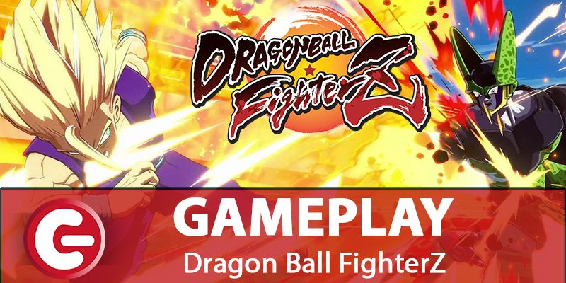 Dragon Ball FighterZ : On y a joué, et on vous donne nos premières impressions
