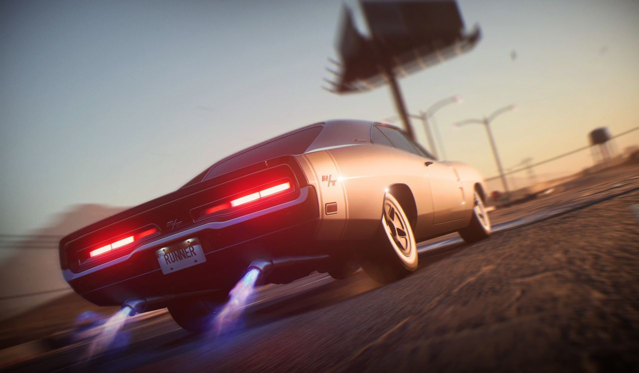 Need for Speed Payback : le trailer de lancement est là