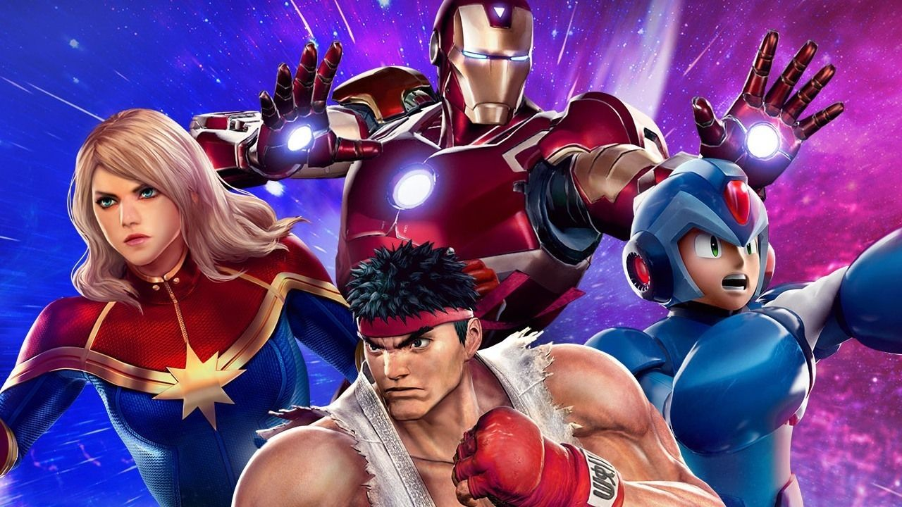 Bon Plan : Marvel vs Capcom infinite à 31,99 euros (au lieu de 64,99...)