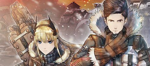 Valkyria Chronicles 4 : Trailer d'annonce