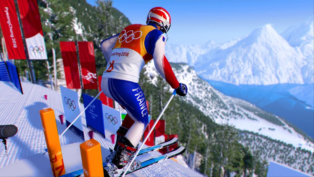 Steep : Les Jeux Olympiques en approche imminent