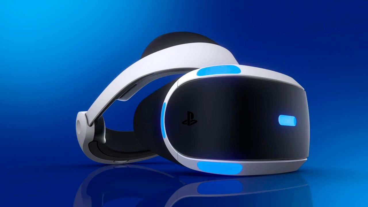 Playstation VR : 2018 sera une année exceptionnelle Elon Sony