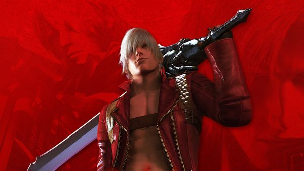 Devil may cry HD collection : Confirmé sur console new-gen