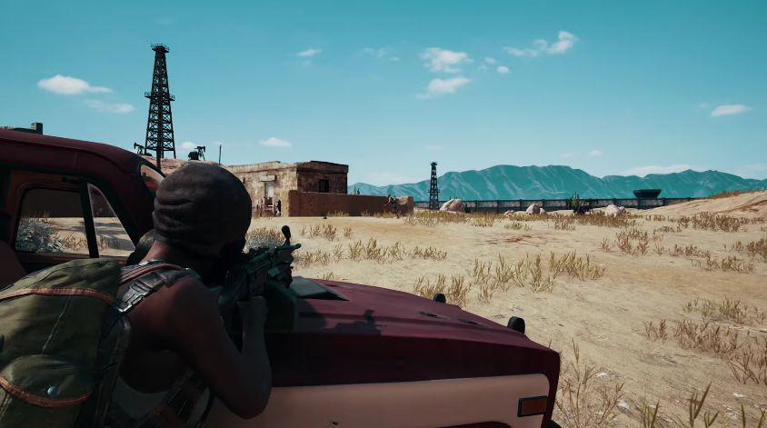 Playerunknown's Battlegrounds : Un trailer pour découvrir la seconde map !
