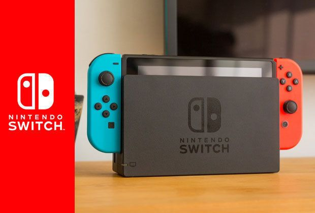 [FLASH] Bon Plan Noël : La Nintendo Switch à 274,99 euros (au lieu de 329...)