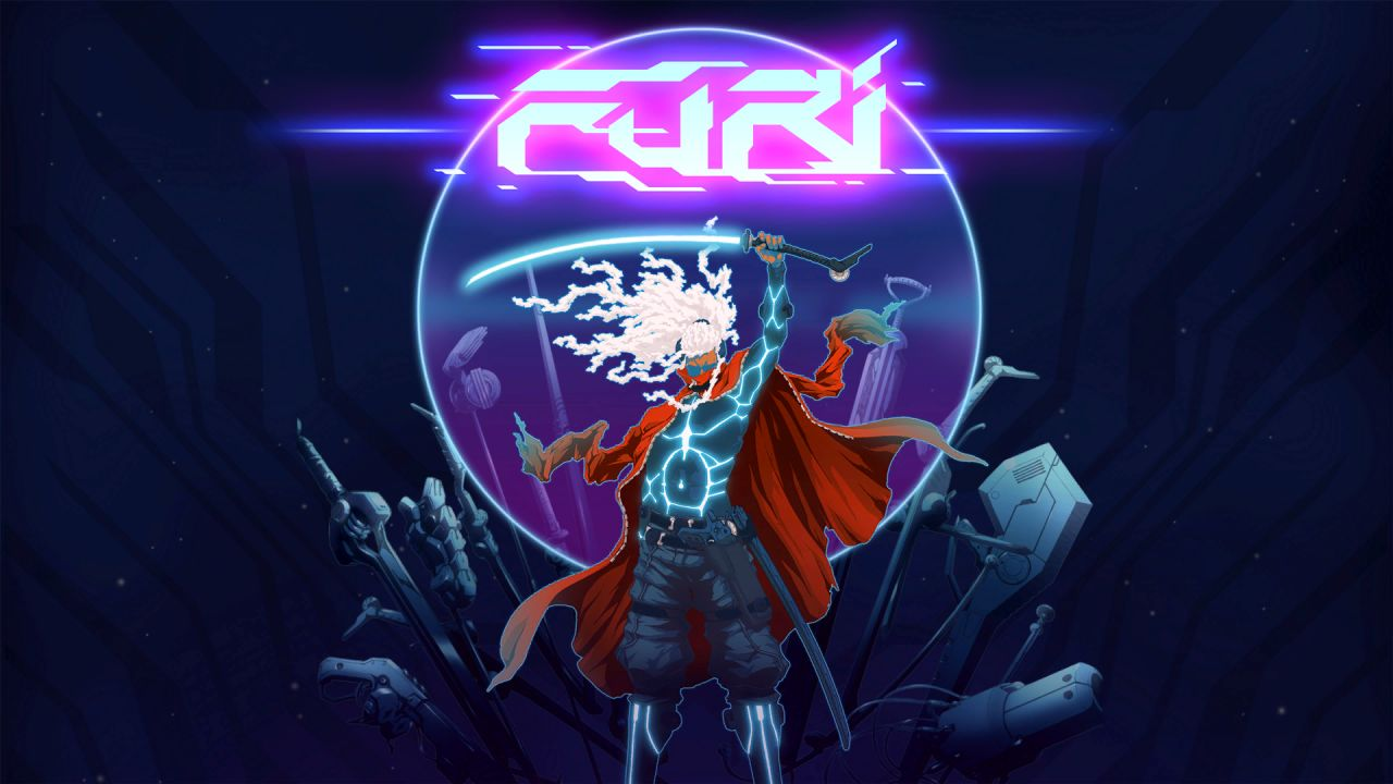 Furi : La version Switch est datée !