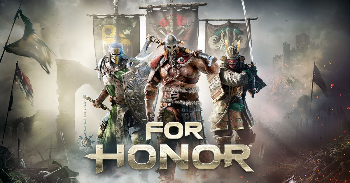 Bon Plan PS4 : For Honor à 17,5 euros (au lieu de 49,99...)