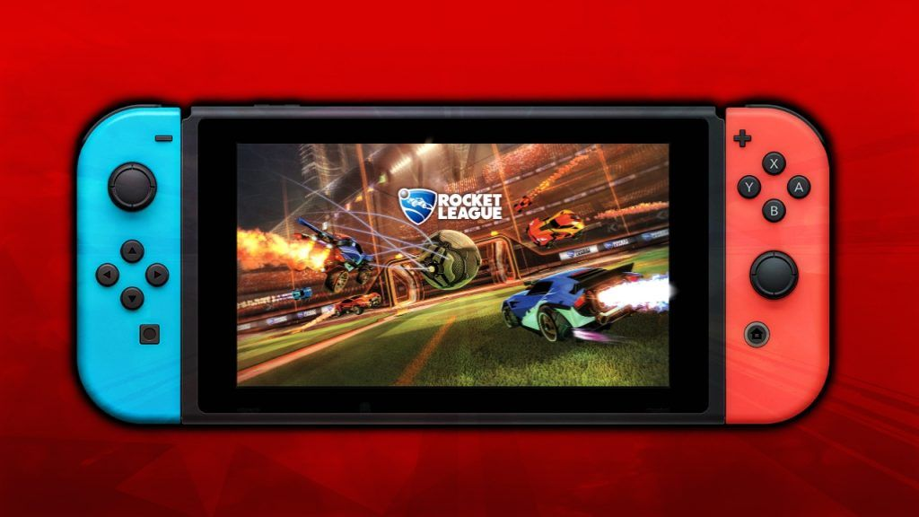 Bon Plan Switch : Edition collector de Rocket League à 29,90 euros (au lieu de 39,99...)