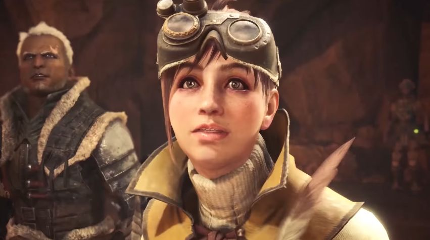 Monster Hunter World : Un trailer de lancement pour sa sortie !