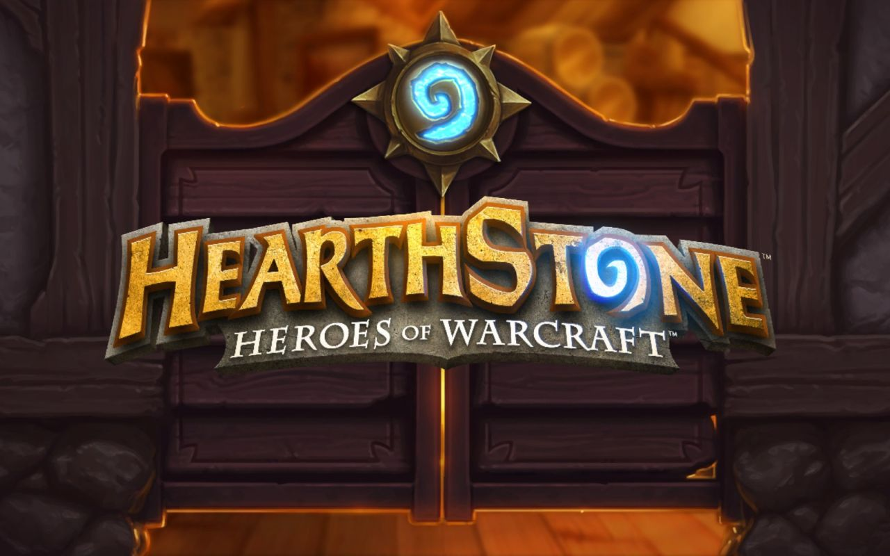 Hearthstone : Modifications d'équilibrage et format libre !