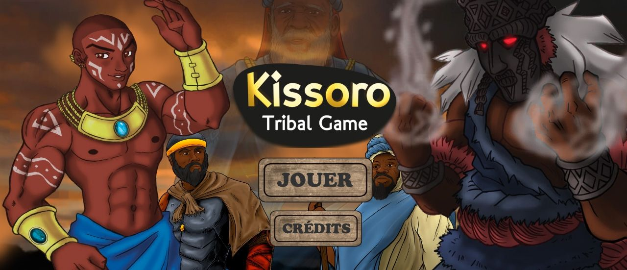 Kissoro Tribal Game : le Free To Play qui nous fait goûter à la culture centreafricaine