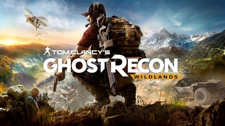 [Expiré] Bon Plan : Ghost Recon Wildlands - édition GOLD à 29,99 euros (au lieu de 99...)
