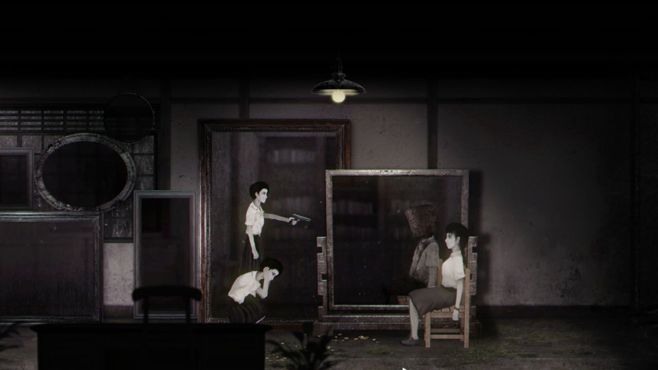 Detention : Arrivée sur Switch imminente