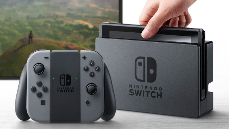 Bon Plan Amazon : Console Nintendo Switch à 274,99 euros !