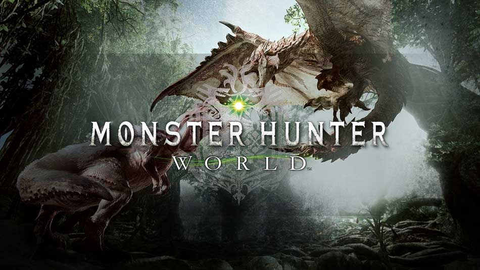 Bon Plan Amazon : Monster Hunter World à 49,99 euros sur One, et 51,43 euros sur PS4