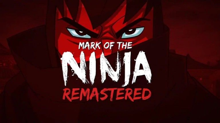 Mark of the Ninja Remastered : Un retour 4K pour Xbox One X, PS4 PRO et PC