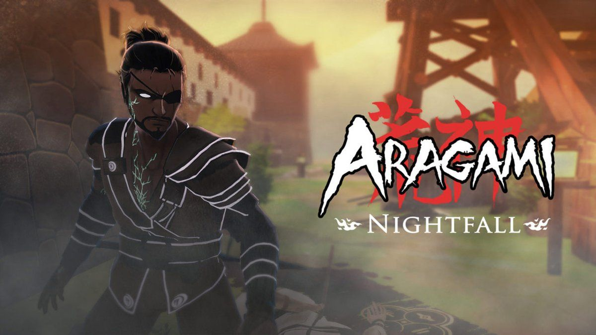 Aragami Nightfall : Une extension pour Aragami