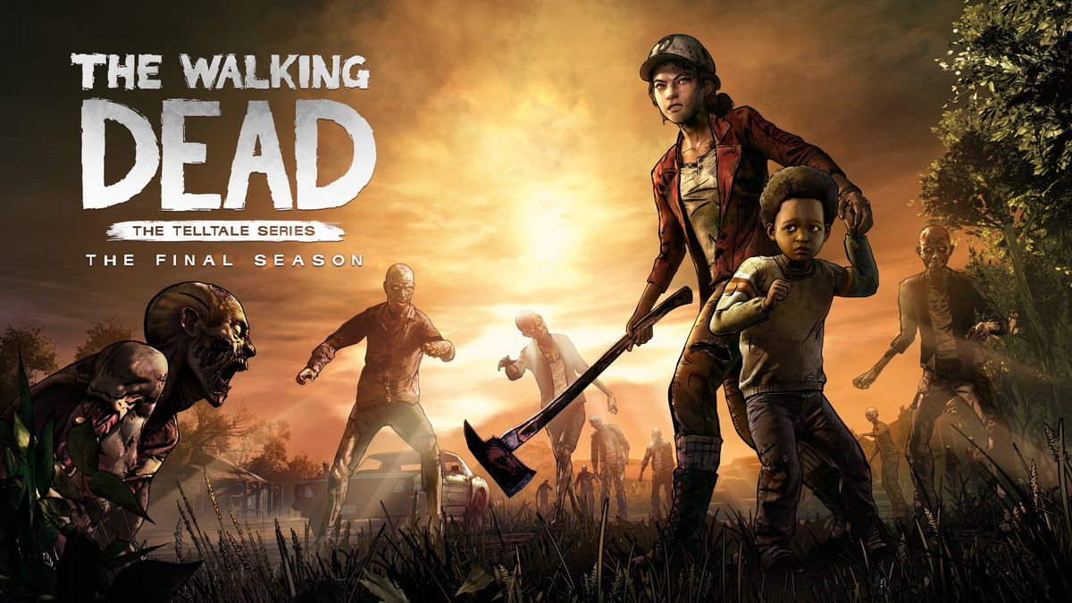 The Walking Dead : un premier visuel de la saison 4...avant le trailer du 6 Avril !