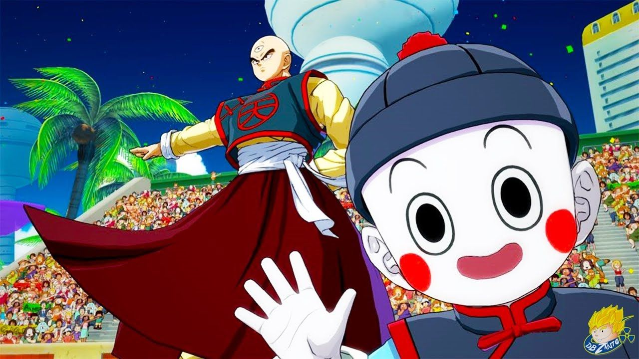 Dragon Ball FighterZ : Cadeau...300000 Zénis offerts !