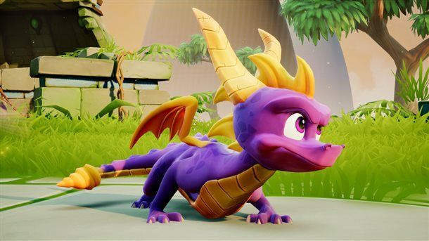 Spyro Reignited Trilogy : Enfin l'annonce officielle !