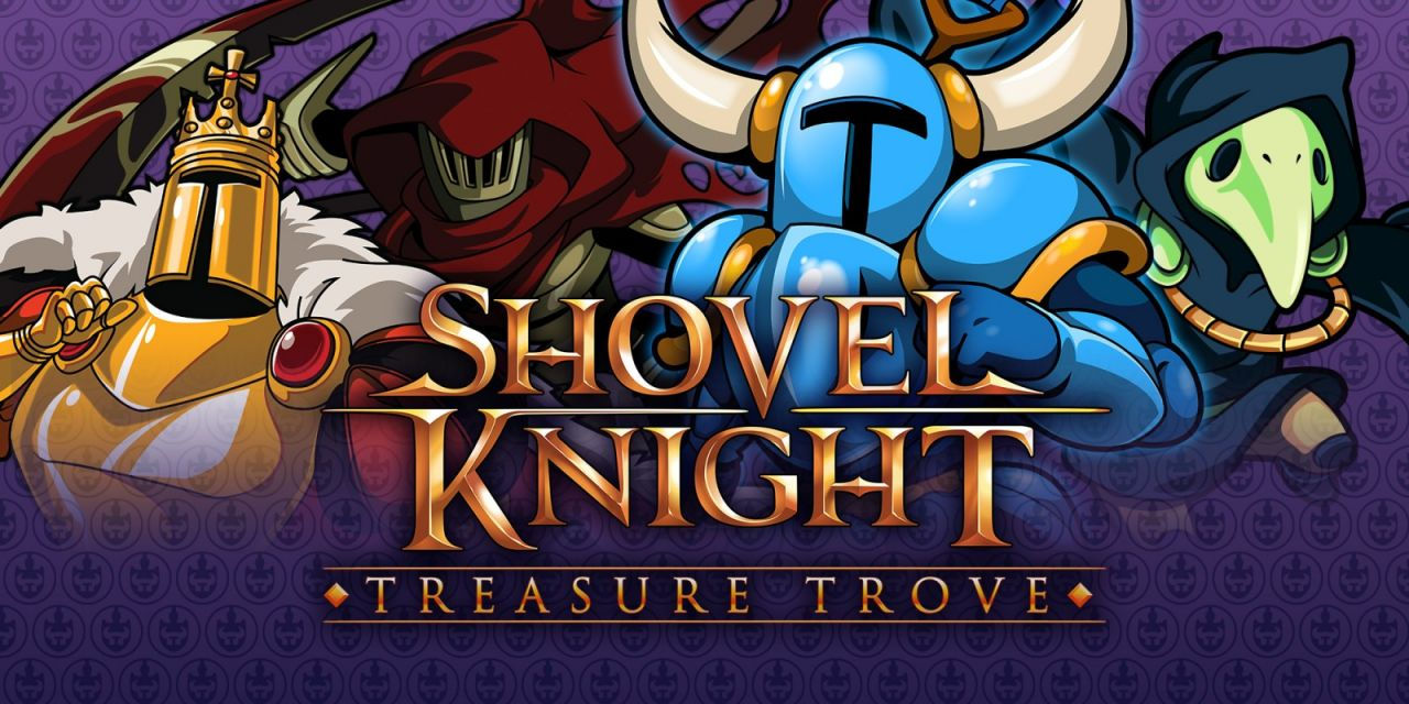 Shovel Knight : Succès, et répartition des ventes par support...