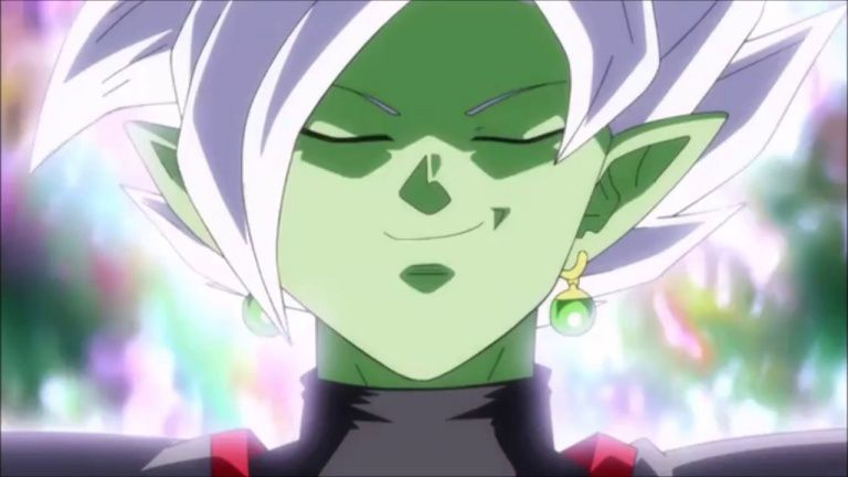 DRAGON BALL FighterZ : Zamasu fusionné... rejoint le casting !