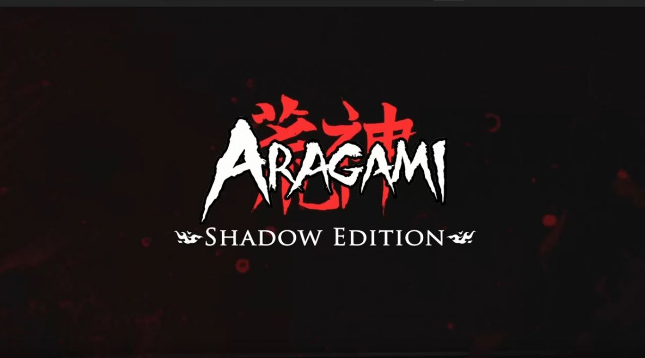 Aragami Shadow edition : Trailer d'annonce