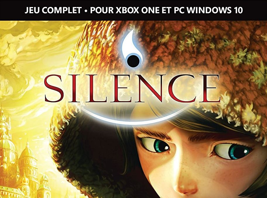 Bon Plan : Silence The Whispered World 2 à 14,99 euros