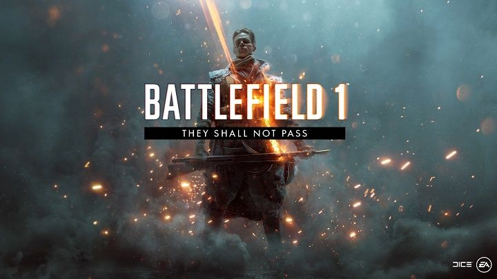 Battlefield 1 : Le DLC They Shall Not Pass devient gratuit