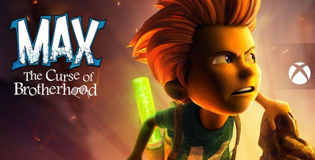 Bon Plan : Max The Curse of Brotherhood sur Xbox One à 3,39 euros et AC Unity à 1,09 euros