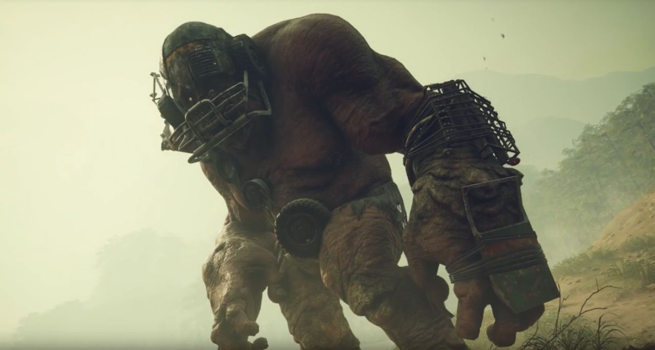 Rage 2 : Trailer de gameplay