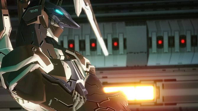 Zone of the Enders - The 2nd Runner : Des informations du remaster PS4 !