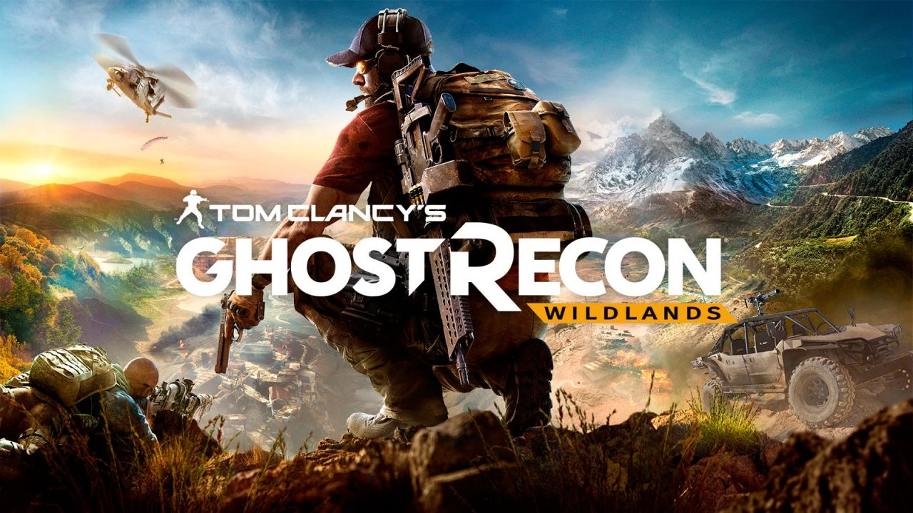 Bon Plan : Ghost Recon Wildlands à 19,99 euros via AMAZON.FR