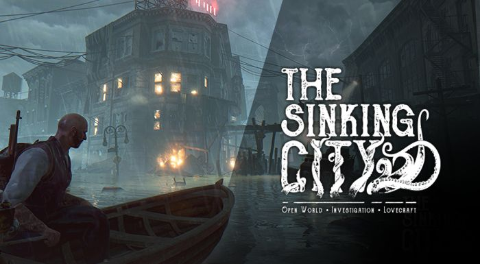The Sinking City : Le teaser de Bigben avant l'E3 2018
