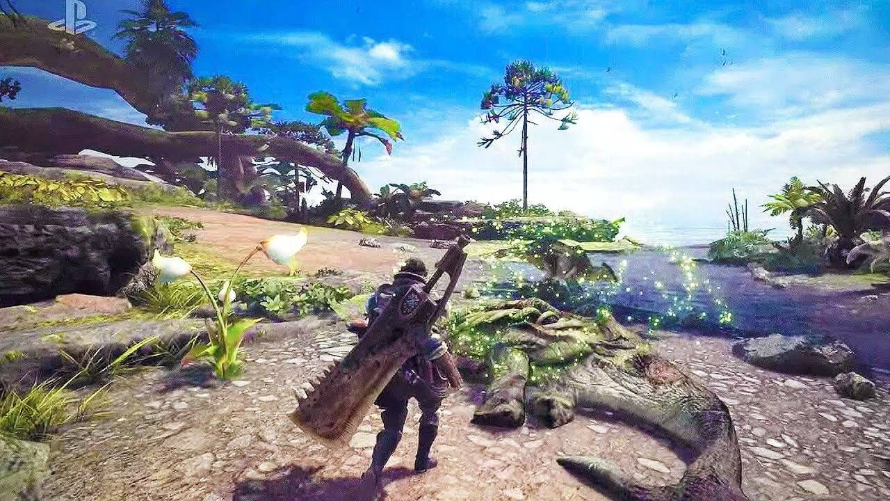 Bon plan : Pack Monster Hunter World et L'Ombre de la Guerre à 39,99 euros (avec code promo)