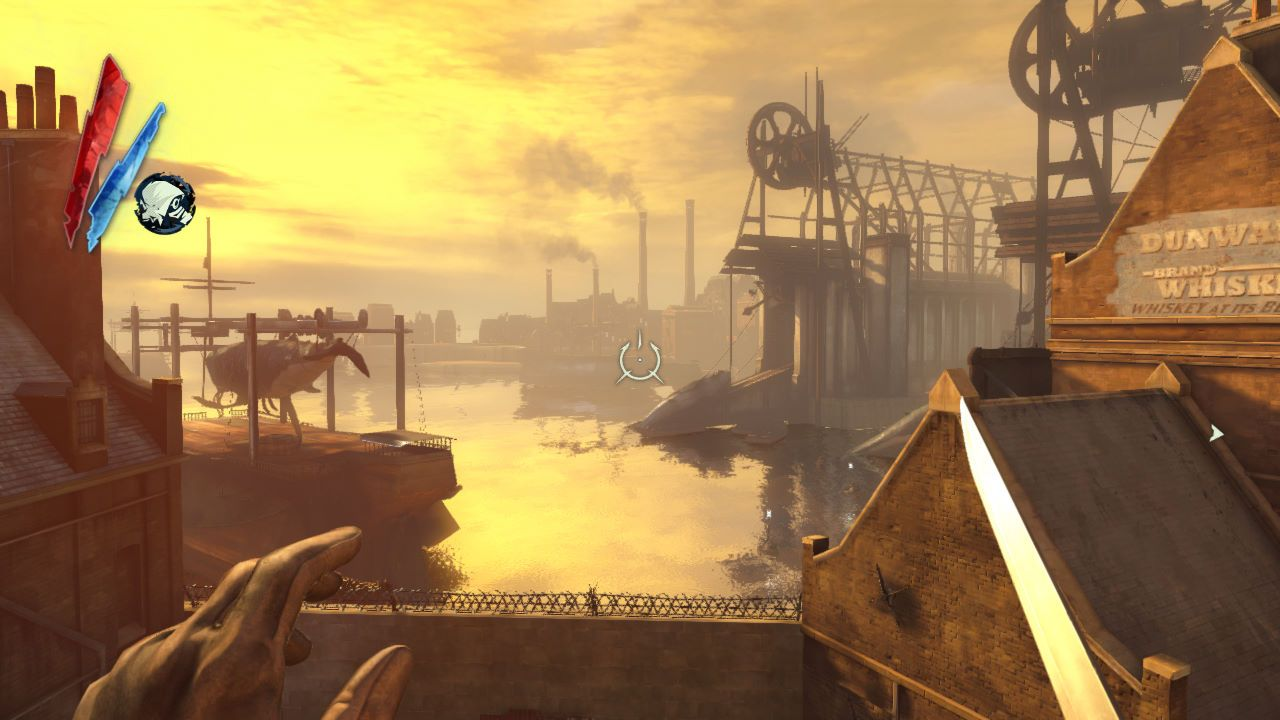 Dishonored : La Lame de Dunwall