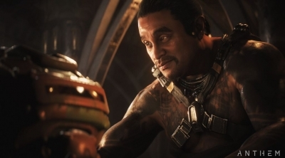 E3 2018 : Anthem sort l'artillerie lourde !
