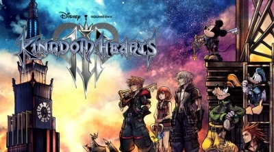 Bon Plan : Kingdom Hearts 3 sur PS4 et Xbox One +  Figurine POP à 39,99 euros (au lieu de 79,98...)