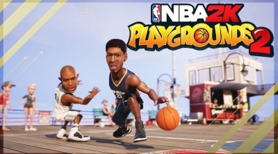 Bon Plan Précommande : NBA 2K Playgrounds 2 sur Switch, PS4, One à 22,71 euros (au lieu de 29,99...)