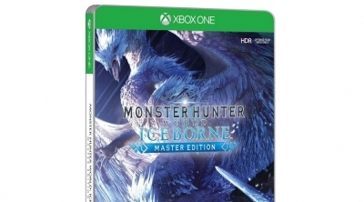 Bon Plan : Monster Hunter World Iceborne - Master Steelbook Edition sur Xbox One à 31,99 euros (au lieu de 59,99...)