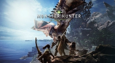 Bon Plan : Monster Hunter World à 24,99 euros (au lieu de 69,99...)