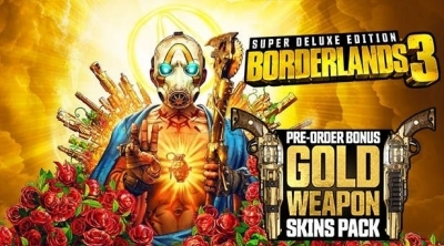 Bon Plan : Borderlands 3 édition Super Deluxe sur Xbox One à 74.43 euros (au lieu de 89,99...)