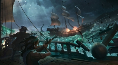 Sea Of Thieves : Le crossplay bientôt optionnel