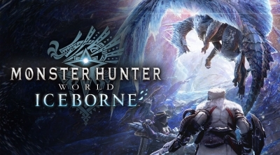 Bon Plan : Monster Hunter World Iceborne - Master Steelbook Edition - Exclusivité AMAZON