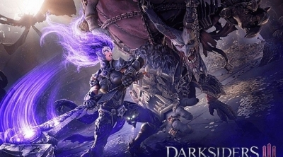 Darksiders 3 : Le DLC 'The Crucible' est dès maintenant disponible !